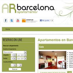 AR Barcelona