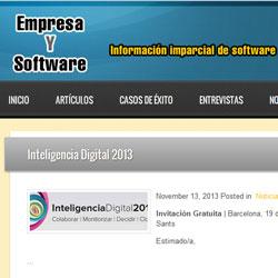 Empresaysoftware.com