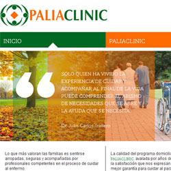 Paliaclinic
