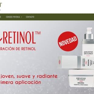 Pevonia.es